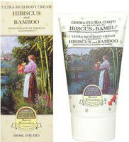 Hibiscus and Bamboo with Extracts of Hibiscus and Bamboo by Speziali Fiorentini