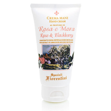 Rose Blackberry by Speziali Fiorentini 2.5 oz Hand Cream