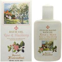 Rose Blackberry by Speziali Fiorentini 3.3 oz Bath Oil
