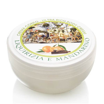 Sandalwood Licorice Mandarin by Speziali Fiorentini Body Cream