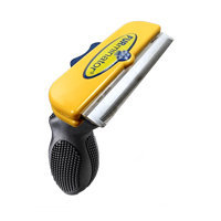 Furminator, Inc. FURminator deShedding Tool for Dogs Short Hair Large
