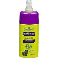 Furminator Hairball Prevention Waterless Spray for Cats - 8.5 oz.