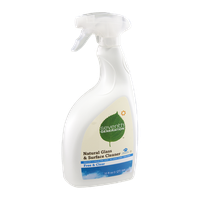 Seventh Generation Natural Glass & Surface Cleaner Free & Clear