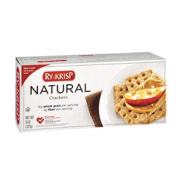 RyKrisp Natural Crackers