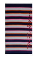 Tommy Hilfiger Towels, Stripe Beach Towel