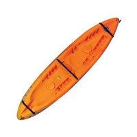 Ocean Kayak Malibu Two Tandem Sit-On-Top Recreational Kayak (12-Feet / Sunrise)