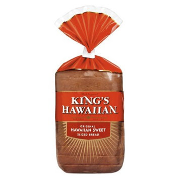 King's Hawaiian Sweet Sliced Bread 16oz