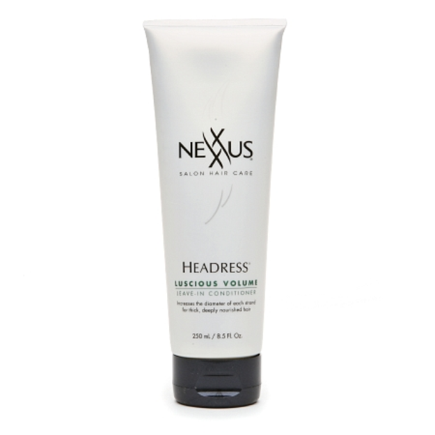 Nexxus Headress Leave-In Conditioner Luscious Volume