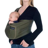 Karma Baby Organic Cotton Twill Baby Sling - Green - Size XS