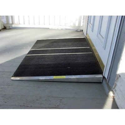 Prairie View Industries Self Supporting Threshold Ramp Size: 24