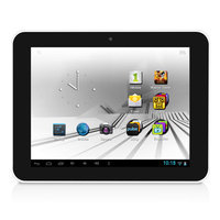 D2 - Pad Tablet with 4GB Memory