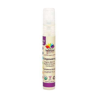 Balanced Guru - Energy Mist Empowering - 0.27 oz.