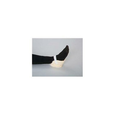 Complete Medical Supplies Complete Medical SC503010 Heel Protector with Synthetic Sheepskin