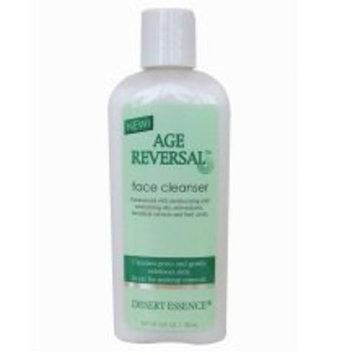 Desert Essence Face Cleanser, Age Reversal