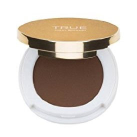 True Isaac Mizrahi Eye Shadow Powder Caffeine 0.07oz