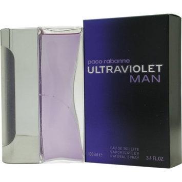 Paco Rabanne Ultraviolet Eau de Toilette Spray for Men