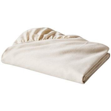 Naturepedic Organic Cotton Fitted Crib Sheet - 3pk