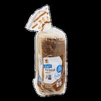 Ahold Light Wheat Bread