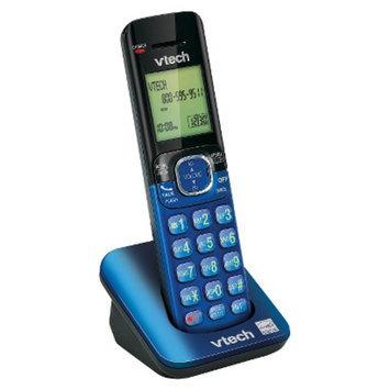 VTech Vtech DECT 6.0 Accessory Handset (CS6509-15) with Caller ID - Blue