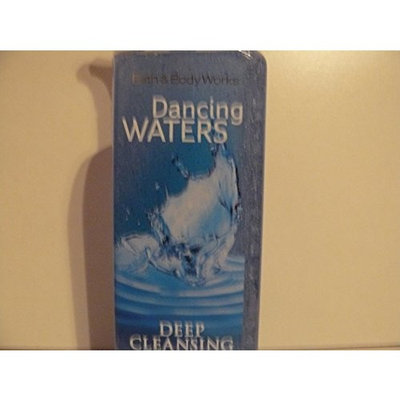 Bath & Body Works Deep Cleansing Hand Soap Dancing Waters