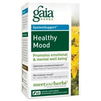 Gaia Herbs Healthy Mood, 60 Liquid Phyto-Capsules