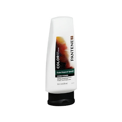 Pantene Pro-V Color Hair Solutions Color Preserve Smooth Conditioner