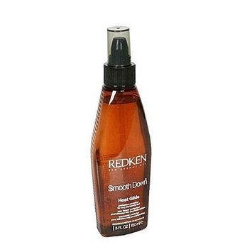 Redken Smooth Down Heat Glide Protective Smoother 5oz