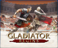 Aksys Games, Inc Gladiator Begins DLC