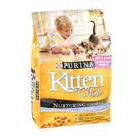 Purina Kitten Chow Kitten Food