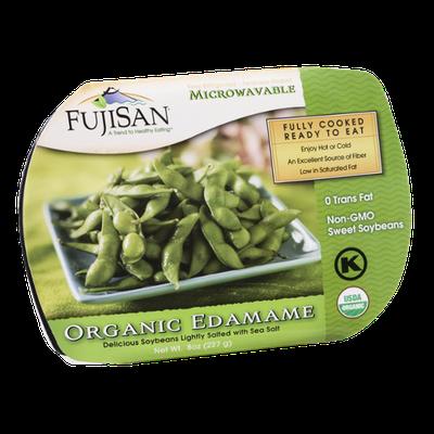 Fujisan Organic Edamame