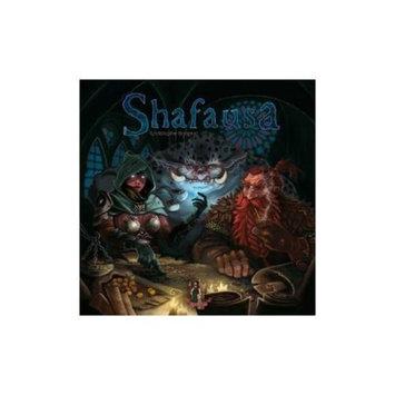 Asmodee Shafausa Board Game