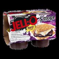 Jell-O Pudding Snacks S'more - 4 CT
