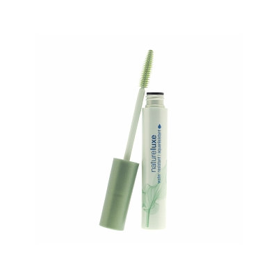 COVERGIRL Natureluxe Water Resistant Mousse Mascara