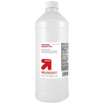 Isopropyl 70% Alcohol Antiseptic - up & up™