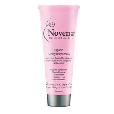 Novena Belly & Bum Cream