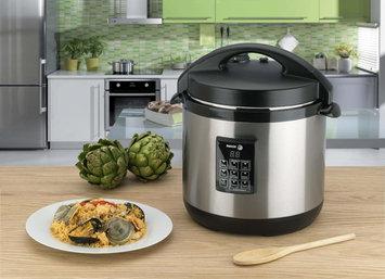 Fagor 3-in-1 6-qt. Electric Multi-Cooker