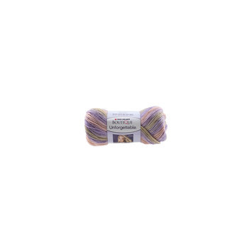 Boutique Unforgettable Yarn Yarn, 3.5 oz in Springtime by Red Heart