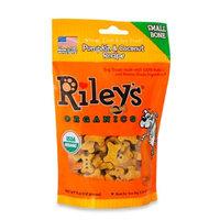 Riley's™ Organic 5 oz. Pumpkin and Coconut Recipe Small Bone Dog Treats