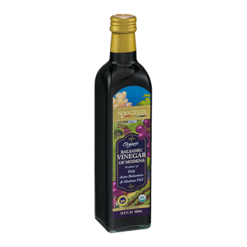 Spectrum Naturals Organic Balsamic Vinegar of Modena