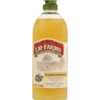 Lm Animal Farms L/M Animal Farms DLM13078 Conditioning Dog Shampoo, 16.5-Ounce