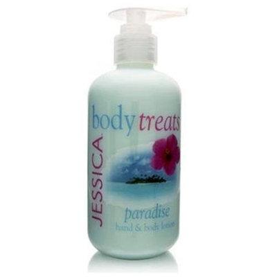 Jessica Body Treats Paradise Hand Body Lotion