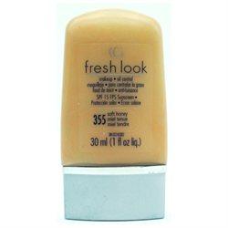 COVERGIRL Fresh Look Makeup Oil Control Soft Honey