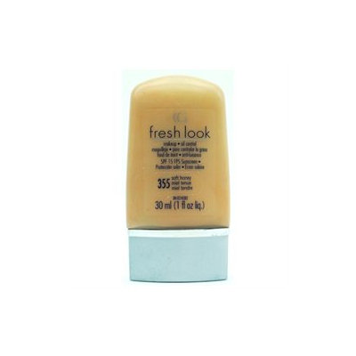COVERGIRL Fresh Look Makeup Oil Control Soft Honey