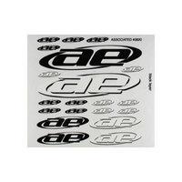 3820 Decal Sheet New AE Logo