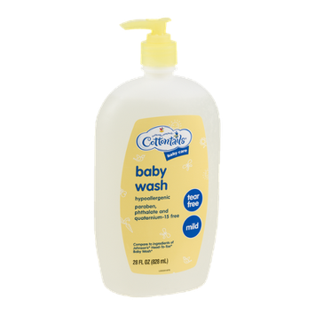 Cottontails Baby Care Baby Wash