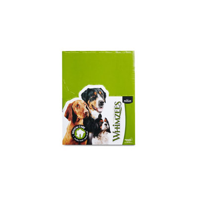Whimzees Dental Chew Stix - Small - 4.75 in.