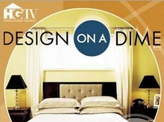 Design on a Dime (HGTV)