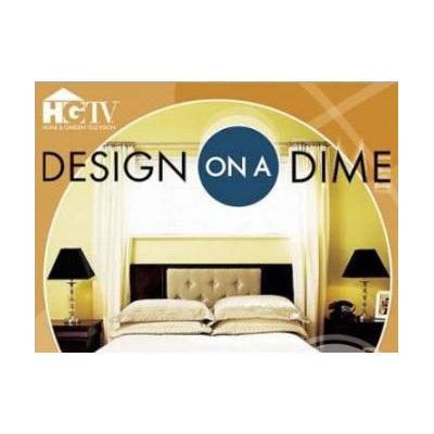 Design on a Dime (HGTV)