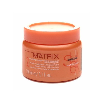 Sleek.look by Matrix Smoothing Masque