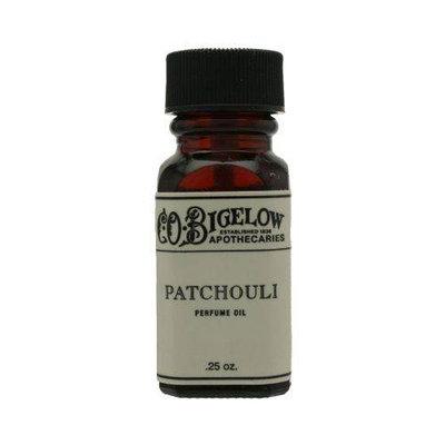 C.O. Bigelow Perfume Oil - Patchouli 15ml/0.25oz